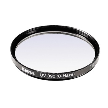 UV филтър 390 (O-Haze), 52.0 mm, HTMC Hama 70652