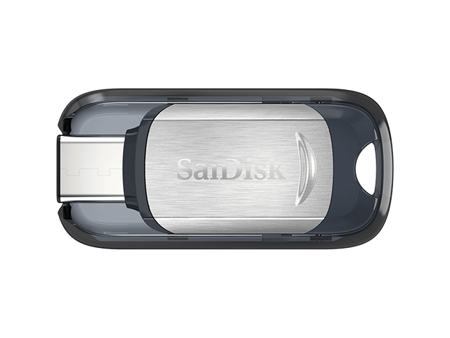 Флаш памет SanDisk Ultra USB Type C 64GB
