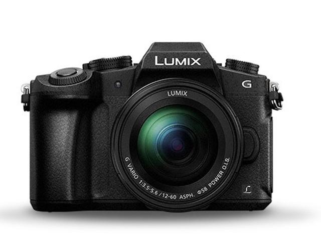 Panasonic LUMIX DMC-G80M с  LUMIX G VARIO 12-60mm f/3.5-5.6 ASPH. POWER O.I.S.