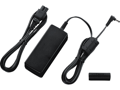 Compact Power Adapter ACK-DC70