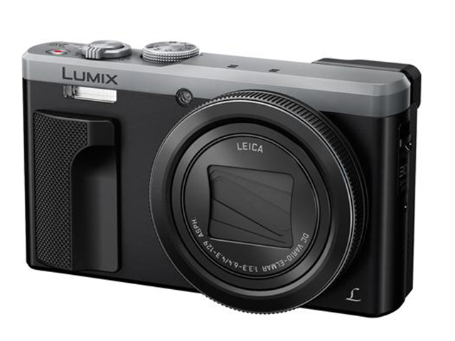 Panasonic Lumix DMC-TZ80EP