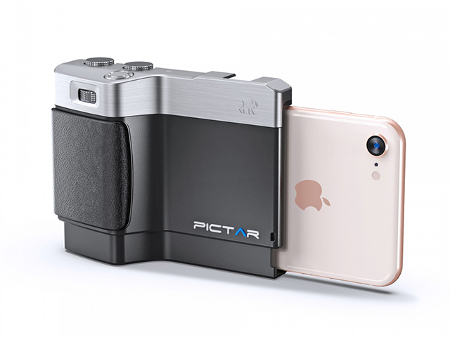 Pictar one Mark II for iPhone 4s-8- top Android phones