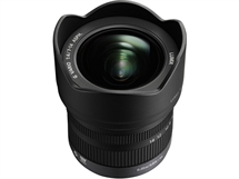 Обектив Panasonic Lumix G Vario 7-14mm