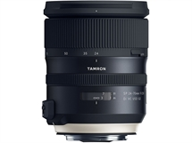 Обектив Tamron SP 24-70mm F/2.8 Di VC USD G2 за Canon