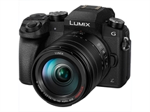 Panasonic LUMIX  DMC-G7HEG обектив Lumix G Vario 14-140mm POWER O.I.S