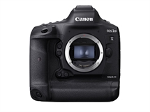 Canon EOS-1D X Mark III DSLR, body
