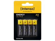 Intenso Energy Ultra AA 4бр LR6