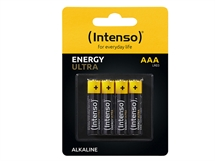 Intenso Energy Ultra AAA 4бр LR03