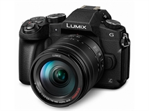 Panasonic LUMIX DMC-G80H с  LUMIX G Vario 14-140mm F3.5-5.6 APSH Power