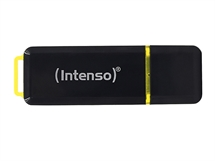 Флаш памет Intenso High Speed Line 128 GB USB 3.1