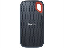 SanDisk 500GB Extreme Portable SSD USB 3.1 Type-C 550MB/s