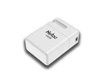 Флаш памет Netac mini 32GB, USB 2.0, U116