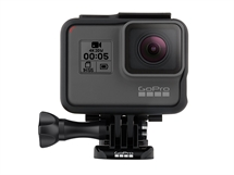 Екшън камера GoPro HERO5 Black Waterproof Digital Action Camera 4K HD Video & 12MP Photo