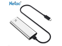 SSD Netac Z slim Portable Solid State Drive 2TB Type-C USB 3.1  Gen 1