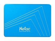 "SSD Netac- N600S 2.5"" SATA III Solid State Drive 256GB,Up To 540/490MB/s"