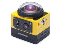Kodak Action Cam SP360 Extreme
