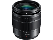 Panasonic Lumix G VARIO 12-60mm F3.5-5.6 ASPH. POWER O.I.S .