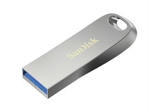 Флаш памет SanDisk Ultra Luxe 256GB USB 3.1, 150MB, Type-A