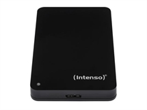 Intenso Memory Case 2 TB USB 3.0 черен