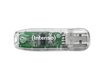 Флаш памет Intenso Rainbow Line USB 32GB 6,5/28 MB/sUSB 2.0