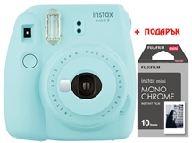 FujiFilm Instax mini9 Ice blue